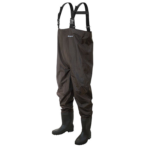 FROGG TOGGS RANA II PVC CHEST WADER