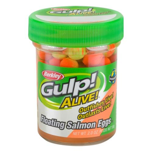 GULP! FLOATING SALMON EGGS