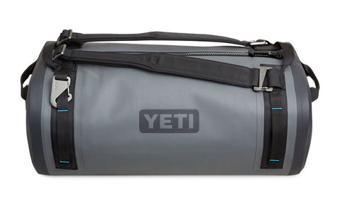 YETI PANGA SUBMERSIBLE DUFFEL storm grey