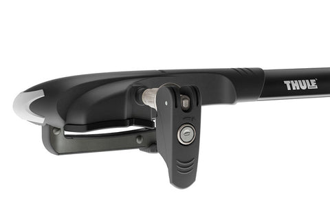 THULE 526XT CIRCUIT FORK MOUNT CARRIER