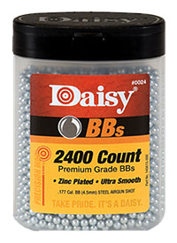 DAISY BOTTLE BB 2400 COUNT
