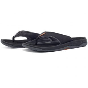 GRUNDENS MEN'S DECK-BOSS SANDAL