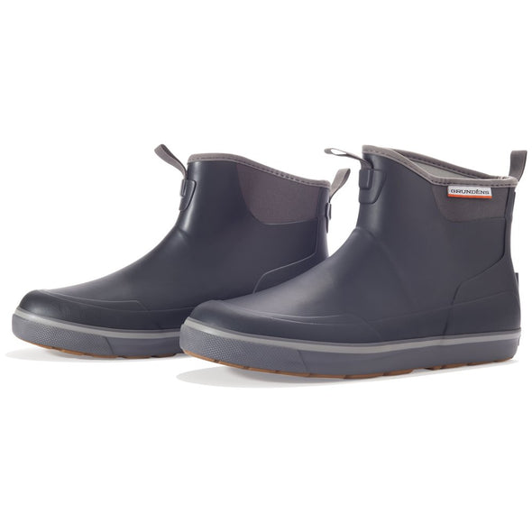 "GRUNDENS DECK-BOSS 6"" ANKLE BOOT"