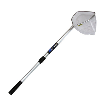PROMAR ALUMINUM HD BAITWELL NET WITH TELESCOPIC HANDLE