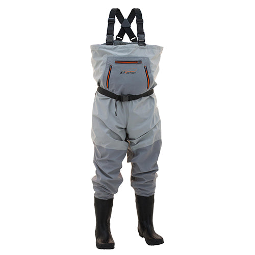 FROGG TOGGS HELLBENDER BOOTFOOT CHEST WADER