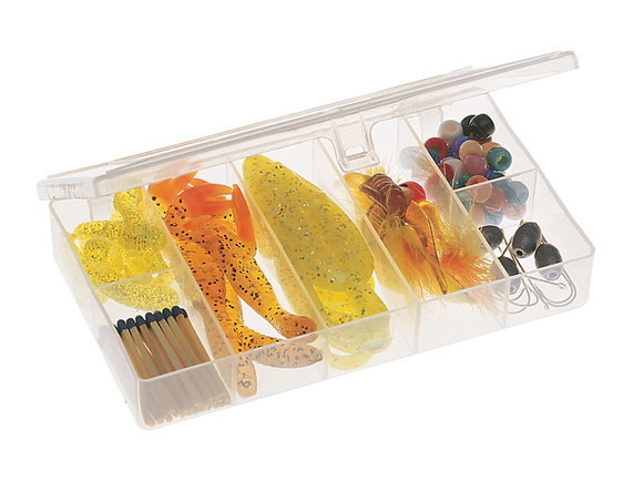 PLANO SEVEN COMPARTMENT TERMINAL TACKLE STOWAWAY