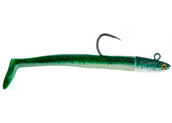 BILL HURLEY SWIM BAIT 4 OZ