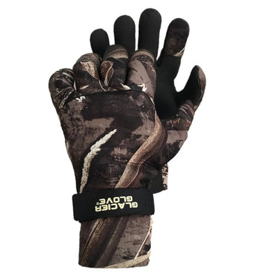 GLACIER PRO HUNTER MAX 5 HD GLOVES