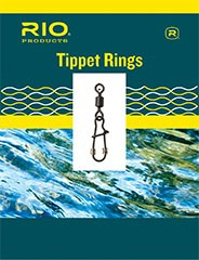 RIO TROUT TIPPET RING SMALL 10 PK