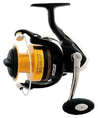 BUY A DAIWA OPUS PLUS SPINNING REEL AND GET IT SPOOLED FOR FREE!