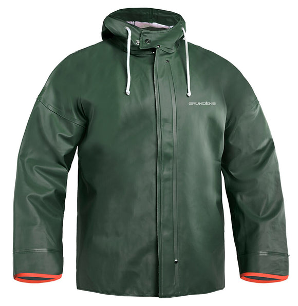GRUNDENS BRIGG 40 COMMERCIAL FISHING PARKA