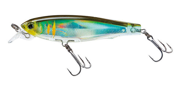 "YO-ZURI 3DS MINNOW 2 3/4"" (SP)"