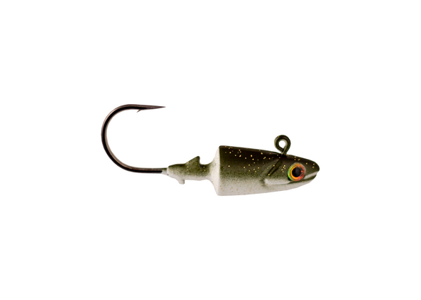 BILL HURLEY SAND EEL JIG HEAD 1OZ