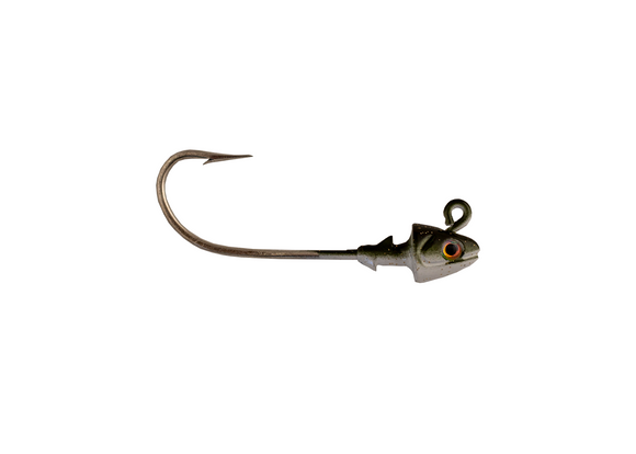 BILL HURLEY SAND EEL JIG HEAD 3/4 OZ