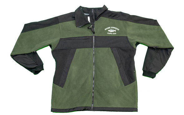 GOOSE HUMMOCK HIGH SIERRA JACKET