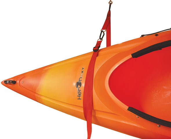 MALONE SLINGONE SINGLE KAYAK STORAGE SYSTEM