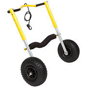 SUSPENZ AIRLESS END CART (X-LARGE)