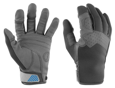 MUSTANG SURVIVAL TRACTION FULL FINGER GLOVE