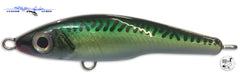 STRATEGIC ANGLER LURES