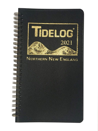 PACIFIC PUBLISHERS TIDELOG 2021