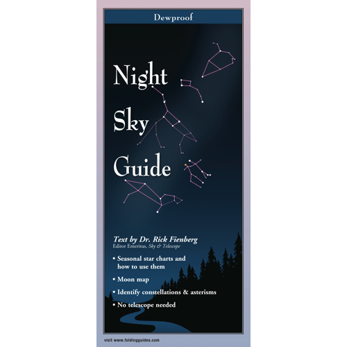NIGHT SKY FOLDING GUIDE