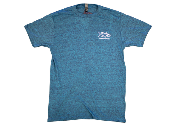 OURAY INDIE THE MIGHTY FISH S/S TEE