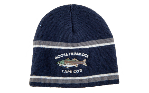 GOOSE HUMMOCK ENGAGER BEANIE