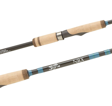 GLOOMIS NRX INSHORE SPINNING ROD