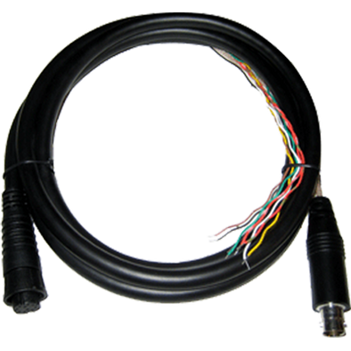 Video In/NMEA0183 Cable, eS7x Series