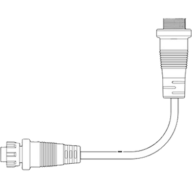 Wireless Handset Adapter Cable