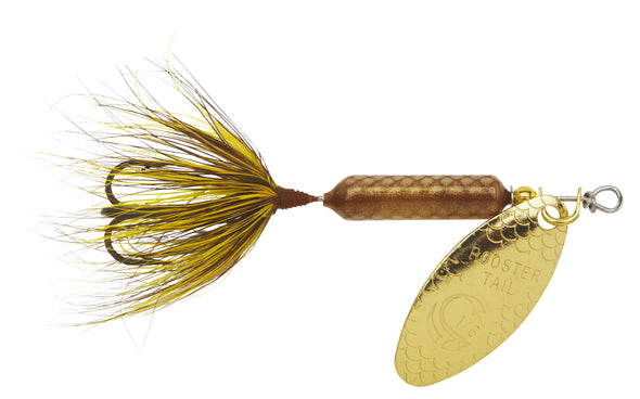WORDEN'S ROOSTER TAIL SPINNER 1/8 OZ