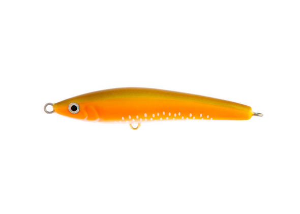 STRATEGIC ANGLER FRANTIC-FS SERIES
