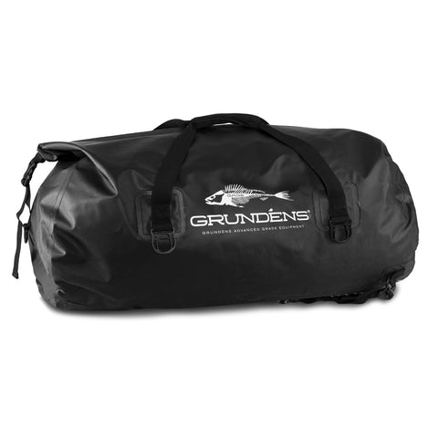 GRUNDENS SHACKLETON DUFFEL BAG