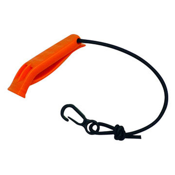 SEAL SAFETY WHISTLE