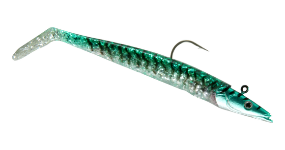 SAVAGE GEAR SAND EEL 5