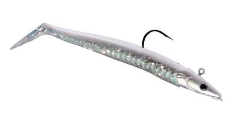 SAVAGE GEAR SAND EEL 7""