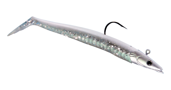SAVAGE GEAR SAND EEL 6""