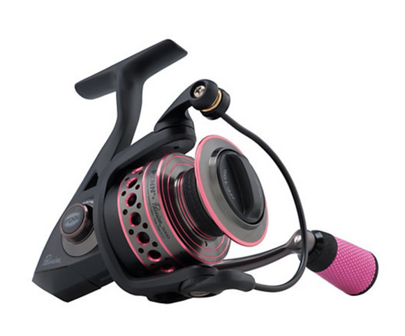 BUY A PENN PASSION SPINNING REEL AND GET IT SPOOLED FOR FREE!