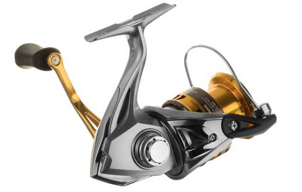 BUY A SHIMANO SEDONA FI SPINNING REEL AND GET IT SPOOLED FOR FREE!
