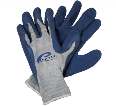 PROMAR LATEX GRIP GLOVES