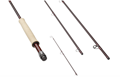 SAGE IGNITER 4-PIECE FLY ROD