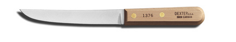 "DEXTER 6"" WIDE BONING KNIFE"