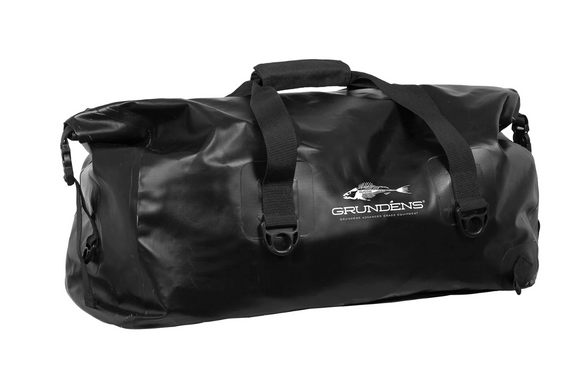 GRUNDENS SHORELEAVE 55 L WATERPROOF DUFFEL BAG