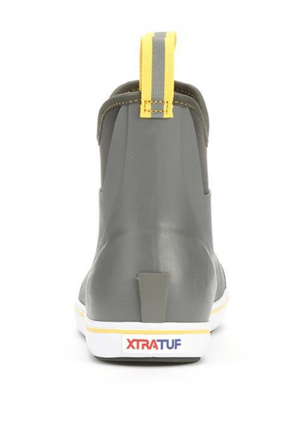 "XTRATUF 6"" ANKLE DECK BOOT"
