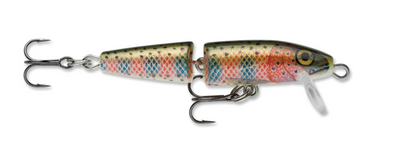 RAPALA ORIGINAL JOINTED MINNOW 2 3/4""