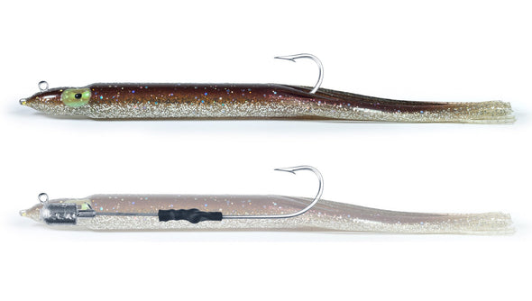 SLICK FISH SKIRTED JIG HEAD LURES