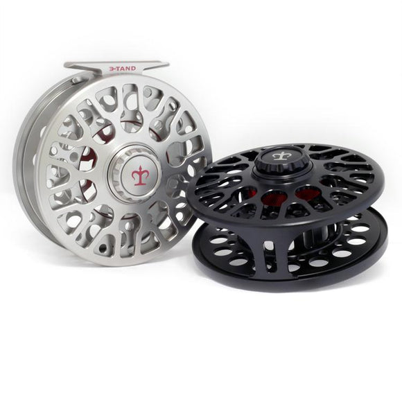 BUY A 3-TAND TX-80 HYBRID FLY REEL AND GET A FREE FLY LINE AND BACKING!