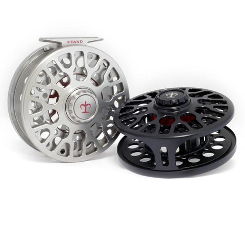 3-TAND TX-80 HYBRID FLY REEL