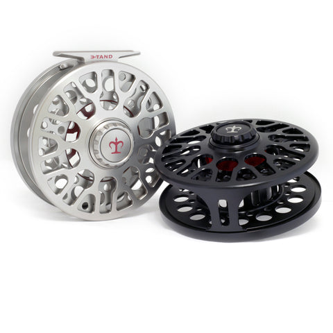 Buy a 3-Tand TX-80 Hybrid Fly Reel and Get a FREE Fly Line & Backing!