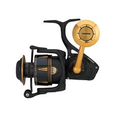 BUY A PENN SLAMMER III SPINNING REEL AND GET IT SPOOLED FOR FREE!